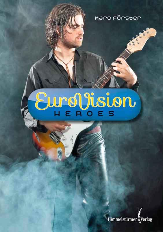 Eurovision Heroes   Bundesamt für magische Wesen