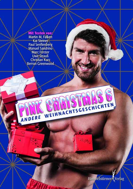 Pink Christmas 6: Andere Weihnachtsgeschichten | Bundesamt für magische Wesen
