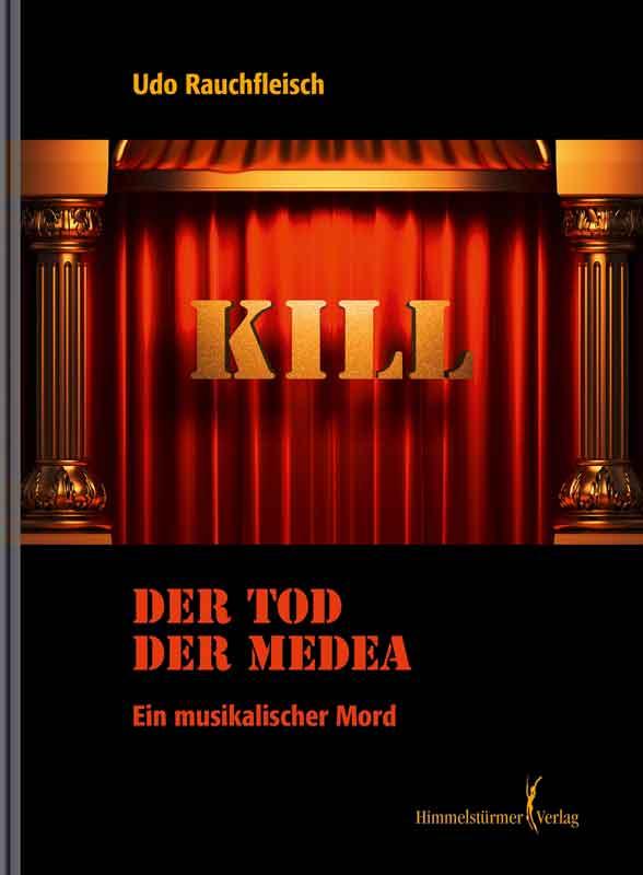 Der Tod der Medea: Ein musikalischer Mord | Bundesamt für magische Wesen