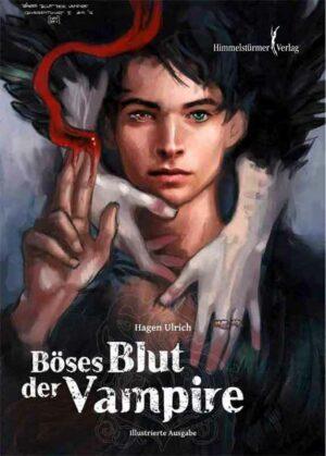 Böses Blut der Vampire: Illustrierte Ausgabe | Bundesamt für magische Wesen