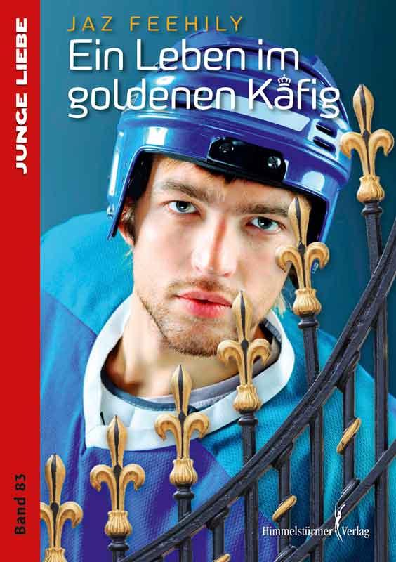 Ein Leben im goldenen Käfig (Junge Liebe)   Bundesamt für magische Wesen