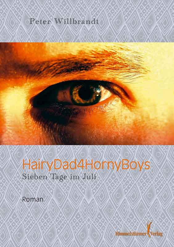 HairyDad4HornyBoys | Bundesamt für magische Wesen