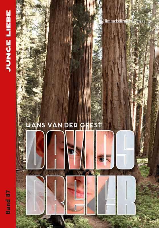 Davids Dreier (Junge Liebe) | Bundesamt für magische Wesen