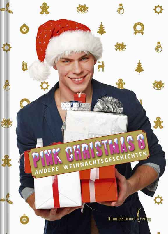 Pink Christmas 8: Andere Weihnachtsgeschichten | Bundesamt für magische Wesen