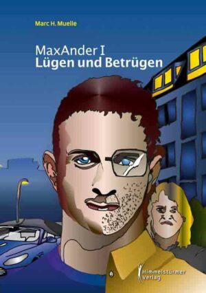 Lügen und Betrügen: Max Ander I | Bundesamt für magische Wesen