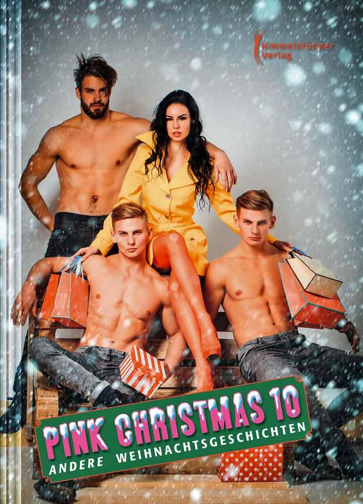 Pink Christmas 10: Andere Weihnachtsgeschichten | Bundesamt für magische Wesen