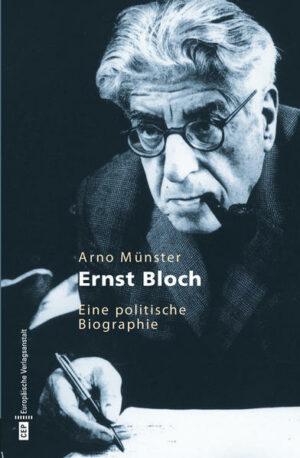 Ernst Bloch | Bundesamt für magische Wesen