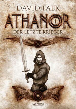 Athanor 1: Der letzte Krieger   Bundesamt für magische Wesen
