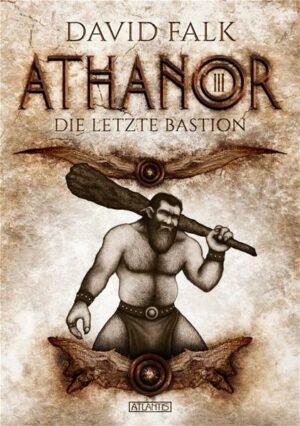 Athanor 3: Die letzte Bastion | Bundesamt für magische Wesen
