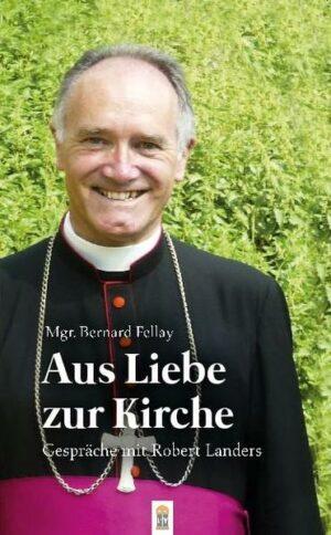 Aus Liebe zur Kirche Gespräche mit Robert Landers