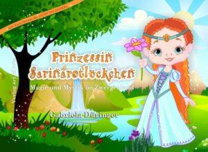 Prinzessin Sarinarotlöckchen