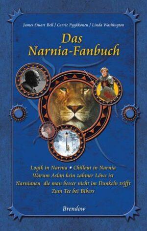 Das Narnia-Fanbuch