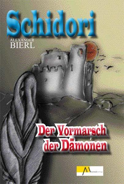 Schidori - Der Vormarsch der Dämonen | Bundesamt für magische Wesen