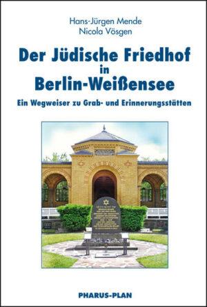 Der Jüdische Friedhof in Berlin-Weißensee | Bundesamt für magische Wesen