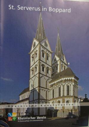 Die Pfarrkirche St. Severus in Boppard   Bundesamt für magische Wesen