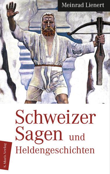 Schweizer Sagen und Heldengeschichten | Bundesamt für magische Wesen