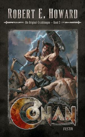 Conan - Band 2