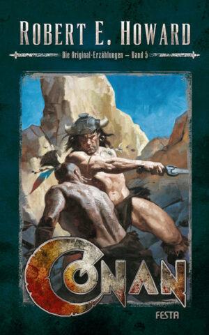 Conan - Band 5