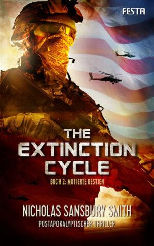The Extinction Cycle - Buch 2: Mutierte Bestien