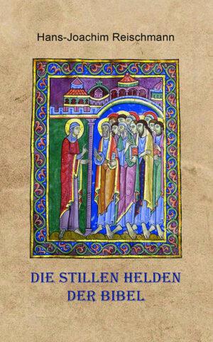 Die stillen Helden der Bibel   Bundesamt für magische Wesen
