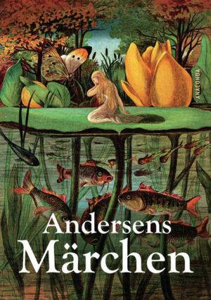 Andersens Märchen | Bundesamt für magische Wesen