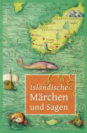 Isländische Märchen und Sagen | Bundesamt für magische Wesen