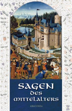 Sagen des Mittelalters | Bundesamt für magische Wesen