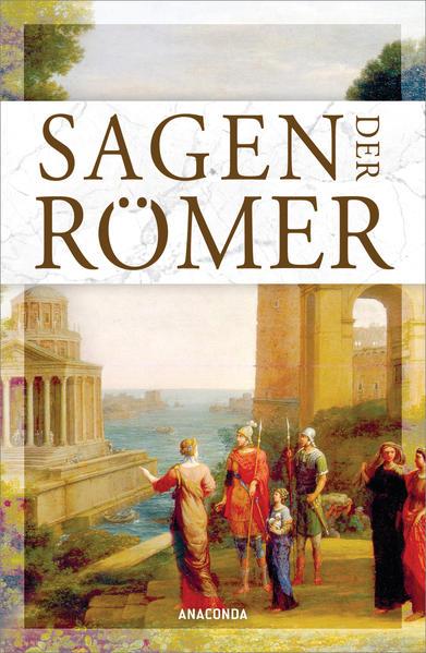 Sagen der Römer | Bundesamt für magische Wesen