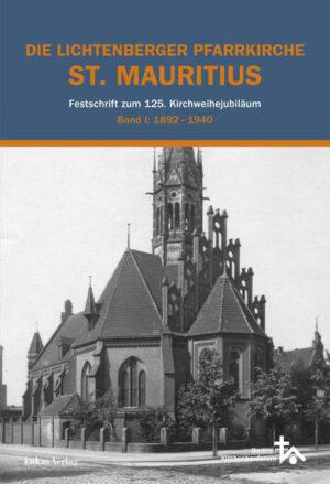 Die Lichtenberger Pfarrkirche St. Mauritius | Bundesamt für magische Wesen
