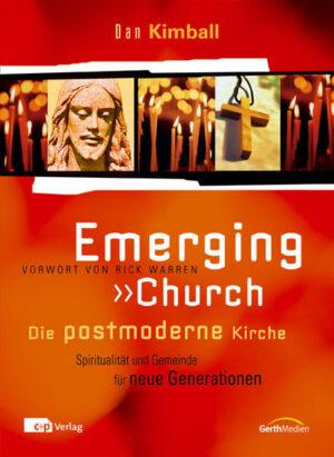 Emerging Church   Bundesamt für magische Wesen