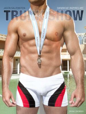 Trunk Show - Swimwear Inspires Art