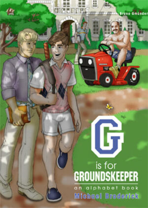 G is for Groundkeeper