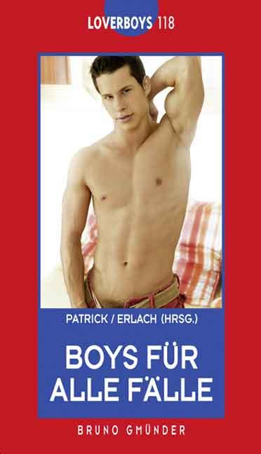 Loverboys 118: Boys für alle Fälle   Bundesamt für magische Wesen