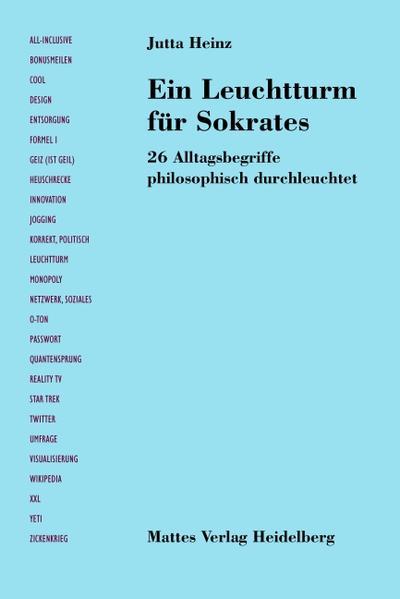 Ein Leuchtturm für Sokrates | Bundesamt für magische Wesen