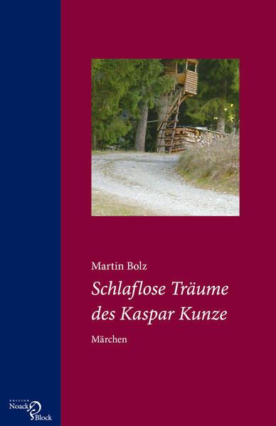 Schlaflose Träume des Kaspar Kunze | Bundesamt für magische Wesen