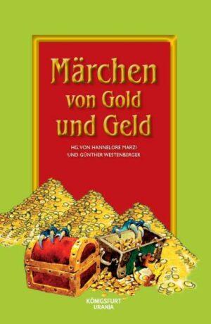 Märchen von Gold und Geld | Bundesamt für magische Wesen