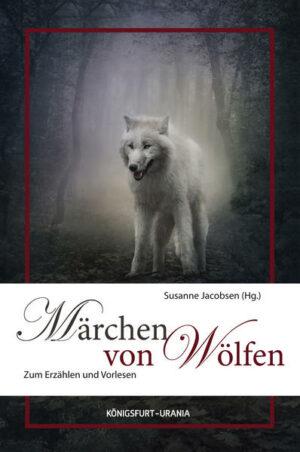 Märchen von Wölfen | Bundesamt für magische Wesen