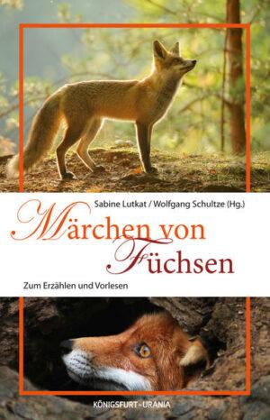 Märchen von Füchsen | Bundesamt für magische Wesen
