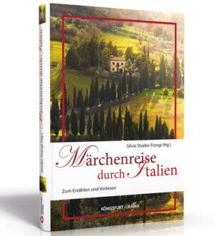 Märchenreise durch Italien