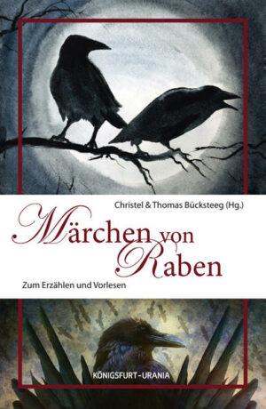 Märchen von Raben | Bundesamt für magische Wesen