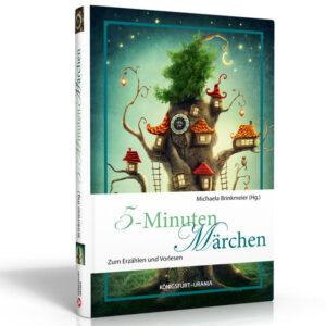 5-Minuten-Märchen | Bundesamt für magische Wesen