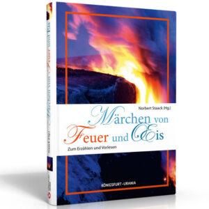 Märchen von Feuer und Eis | Bundesamt für magische Wesen