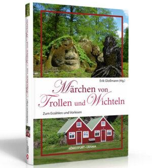Märchen von Trollen und Wichteln | Bundesamt für magische Wesen