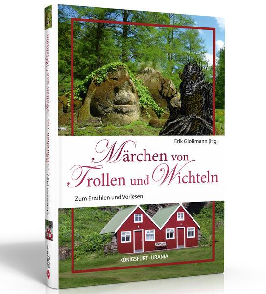 Märchen von Trollen und Wichteln   Bundesamt für magische Wesen