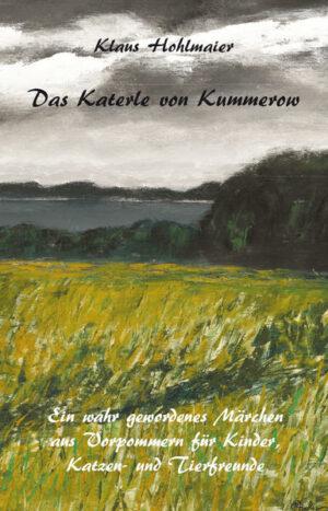 Das Katerle von Kummerow