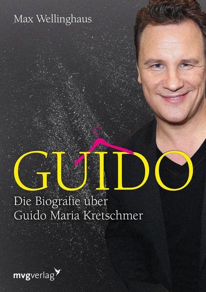 Guido: Die Biografie über Guido Maria Kretschmer | Bundesamt für magische Wesen