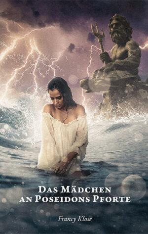 Das Mädchen an Poseidons Pforte | Bundesamt für magische Wesen