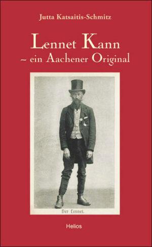 Lennet Kann – ein Aachener Original   Bundesamt für magische Wesen