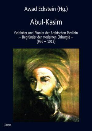 Abul-Kasim | Bundesamt für magische Wesen