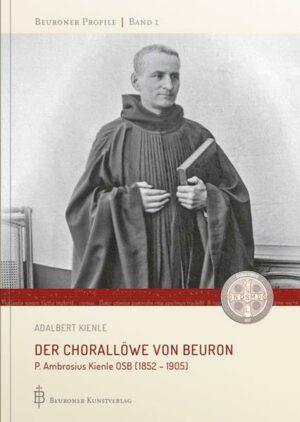 Der Chorallöwe von Beuron | Bundesamt für magische Wesen